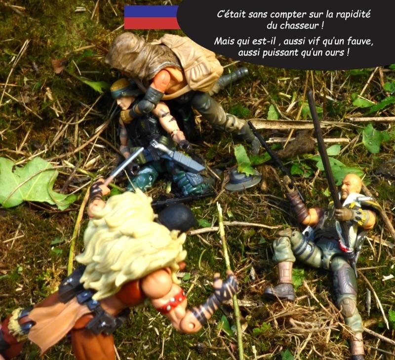chasseur sachant chasser ...  09-20116