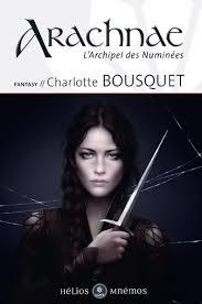 Arachnae, l'Archipel des Numinées de Charlotte Bousquet Ara12