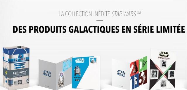 Star Wars - Emission philatélique France (Phil@poste) le 16 novembre 2015 837910