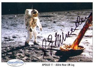 Disparition de George Mueller (1918-2015), grande personnalité de la NASA Apollo10