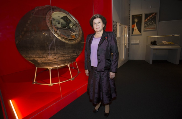 [Exposition] Cosmonauts : Birth of the Space Age - Science Museum à Londres (GB) - 18 septembre au 13 mars 2016 Dr-val10