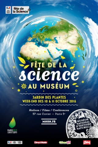 [Manifestation] Fête de la Science au Muséum National d'Histoire Naturelle - Jardin des Plantes / 10-11 octobre 2015 Fds-2010