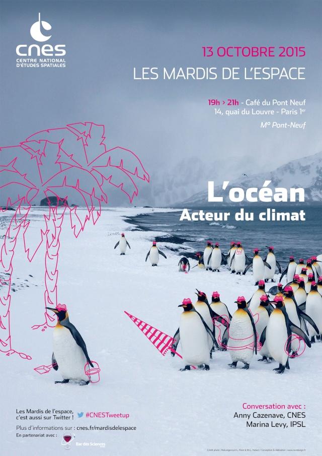 13 octobre 2015 - Conférence (les Mardis de l'Espace) - l'Océan, acteur du climat Is_mar10