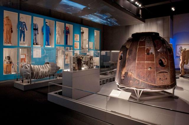 [Exposition] Cosmonauts : Birth of the Space Age - Science Museum à Londres (GB) - 18 septembre au 13 mars 2016 London10