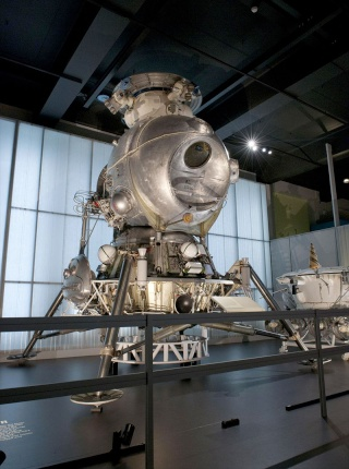 [Exposition] Cosmonauts : Birth of the Space Age - Science Museum à Londres (GB) - 18 septembre au 13 mars 2016 London11