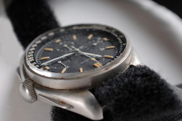 Record d'enchères pour une montre ayant été sur la Lune lors de la mission Apollo 15 - 22 octobre 2015 News-011
