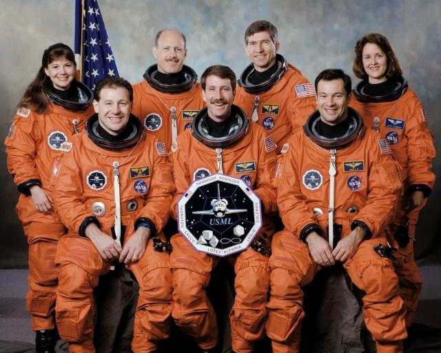 STS-73 / 20ème anniversaire Sts-7310
