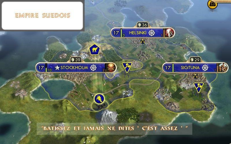 Civilization V Carte10