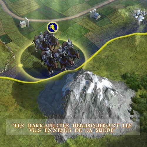 Civilization V Hakka10