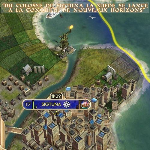 Civilization V Sigtun10