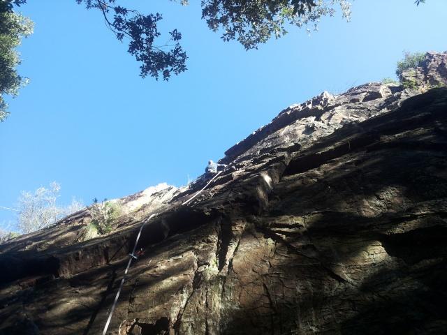 Dove arrampicare e altro...nelle quattro stagioni! - Pagina 5 20151025