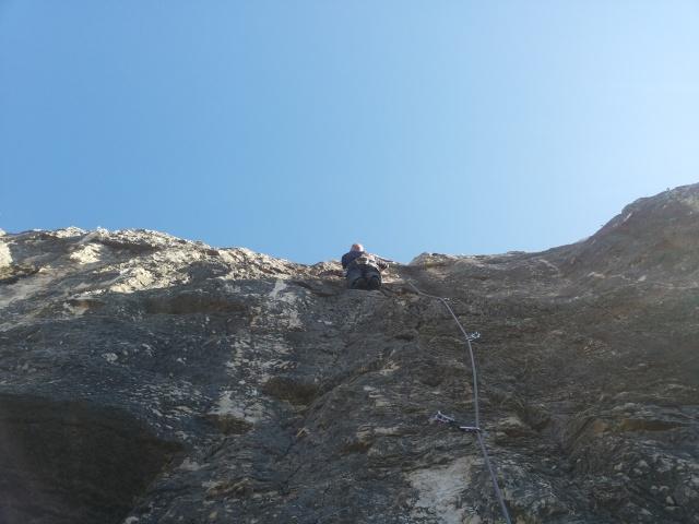 Dove arrampicare e altro...nelle quattro stagioni! - Pagina 5 20151117
