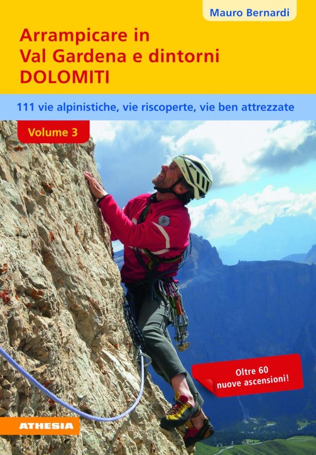 "Nuova guida ""Arrampicare in Val Gardena e dintorni"" Arramp10"