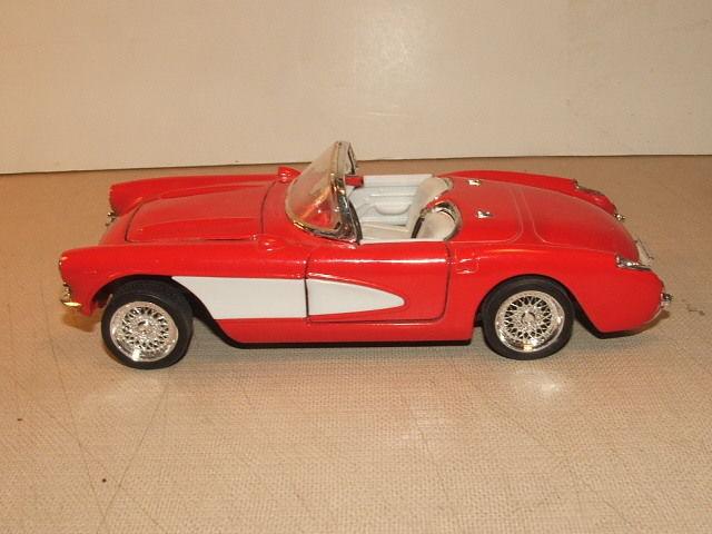 Jerobee Corvette Corvet10