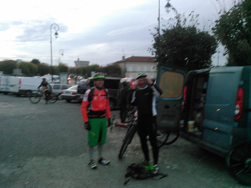 RANDO DE PONS LE 18 OCTOBRE 2015 Pons110