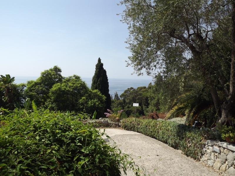 (Italie) Giardini Botanici Hanbury - Mortola Hanbur13