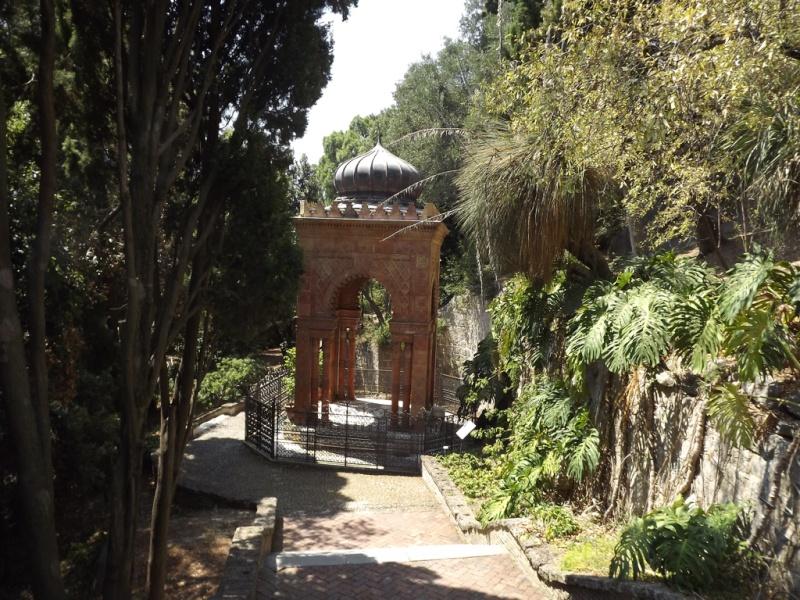 (Italie) Giardini Botanici Hanbury - Mortola Hanbur39