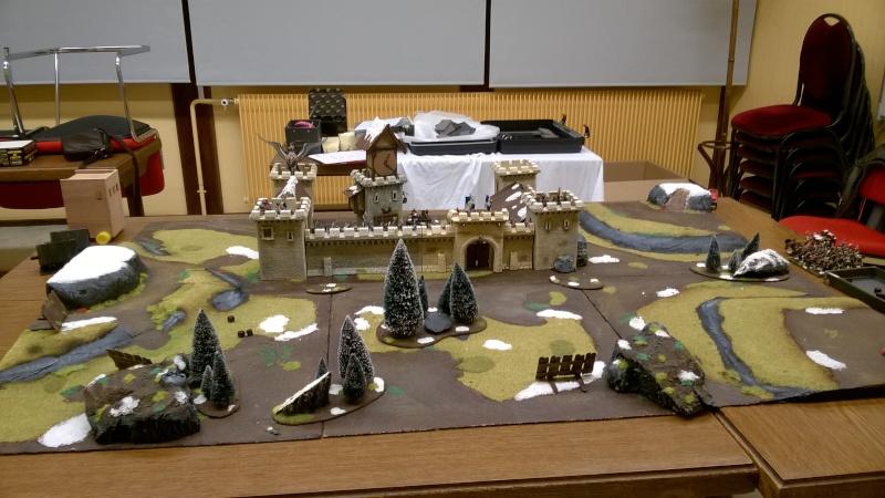 Le siège du Schloss Pluskatstein par les légions de fer de Hate Wp_20110