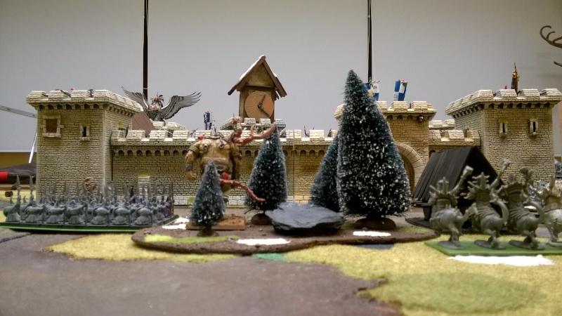 Le siège du Schloss Pluskatstein par les légions de fer de Hate Wp_20119