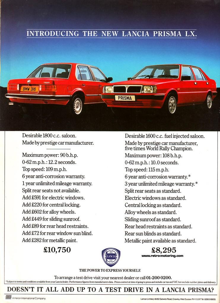Per chi negli anni '80... Lancia10