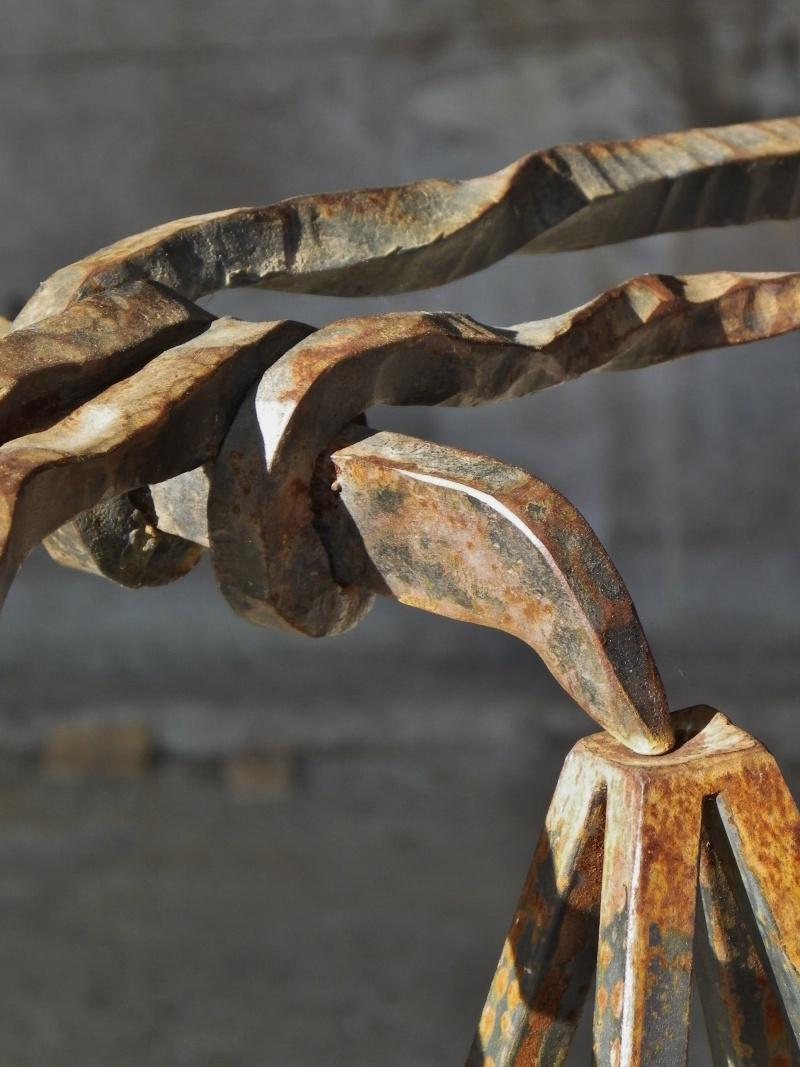 Rencontres Catalannes de ferronerie d'art 2015 Imgp0110