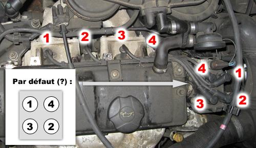 [ peugeot 106 1.4i an 1996 ] Remplacment bobine allumage Bobine10