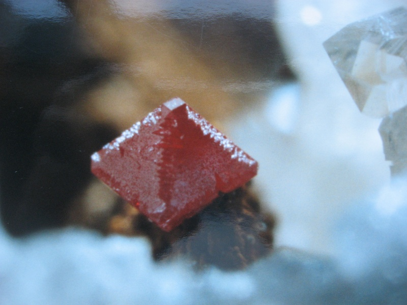 cuprite mine Clara Oberwolfach 00314