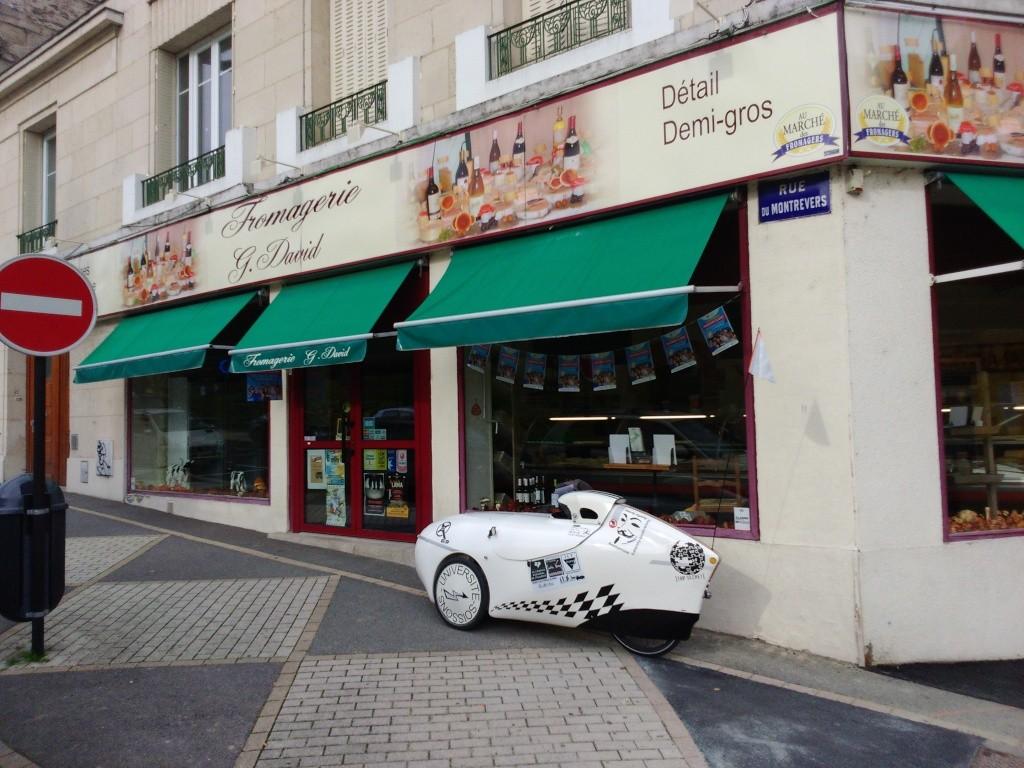 velomobile leiba xstream et engin electric de l'IUT de l' Aisne: 2015/2018 Dsc_0016