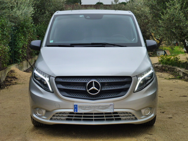 Audio - VITO 119  BlueTec P1040911