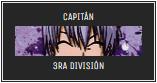 Capitán de la 3ra División/Admin.