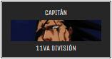 Capitán de la 11va División
