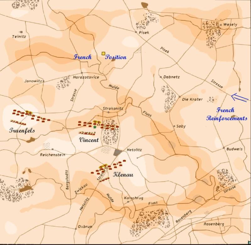 KS Napoleon Battle Monday, Oct 5th, 20:00BST, 15:00EST Austri12