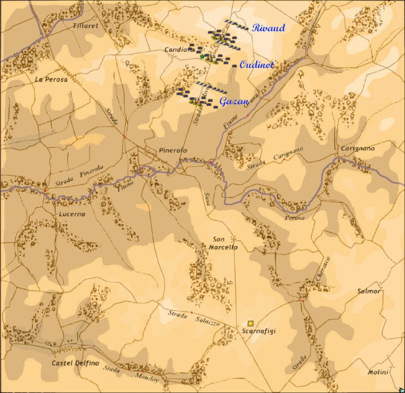 KS Napoleon Battle Monday, Oct. 19th, 20:00BST, 15:00EST Frinit10