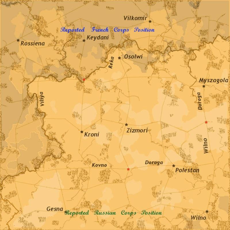 KS Napoleon Battle Sunday, Oct. 11th, 20:00BST, 15:00EST Initia10