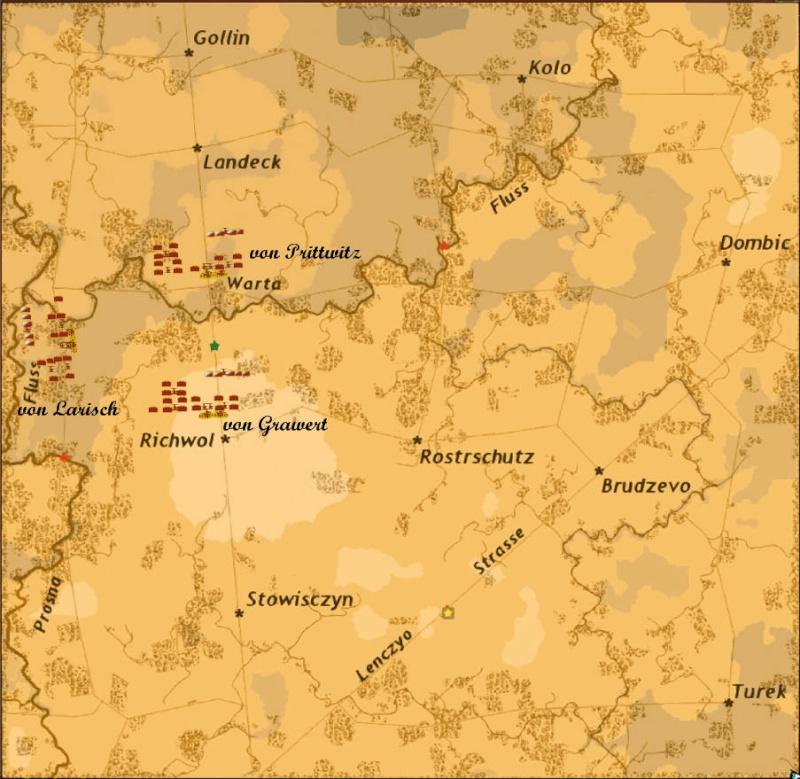 KS Napoleon Battle Wednesday, Oct 7th, 20:00BST, 15:00EST Prussi12