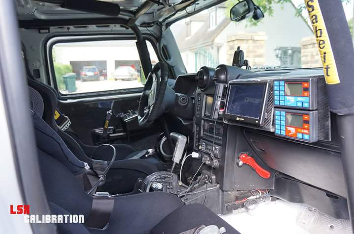 Lsx Calibration : Reprogrammation Moteur & Boite de votre Hummer 12042810