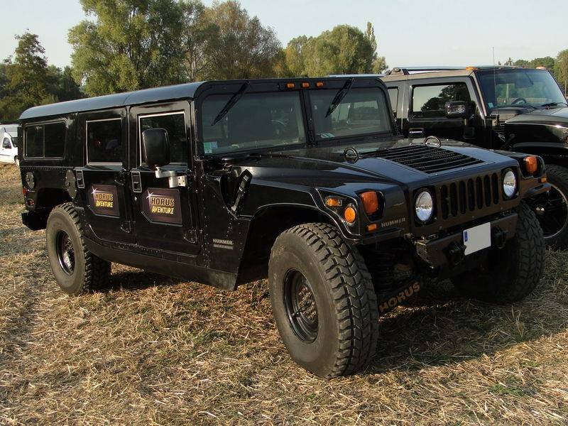 Black Hummer H1 Wagon 6.5 TD de schwarzy feat johnny  - Page 3 12049310