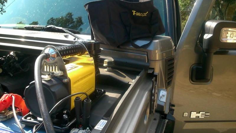 AB 4X4 partenaire de La Team Hummerbox à Le Muy (83490) ; Une adresse varoise pour votre Hummer 12227610