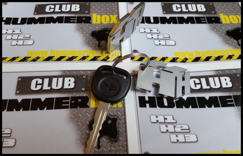 Le porte clé Hummerbox arrive bientôt et d'autres surprises aussi ... 20151010