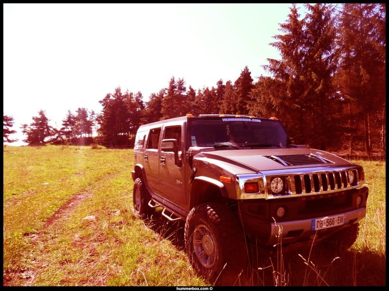 Grizou est arrivé ; Hummer H2 luxury greystone & sedona - Page 6 Sam_0110
