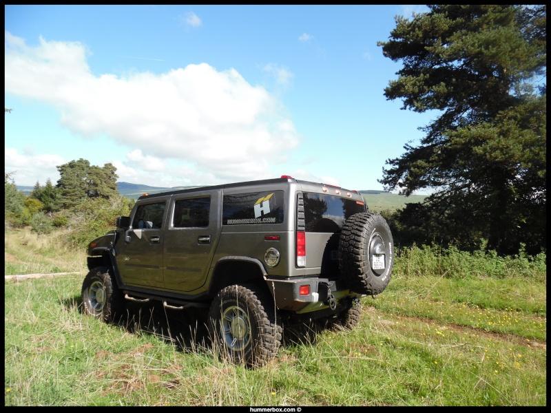 Grizou est arrivé ; Hummer H2 luxury greystone & sedona - Page 6 Sam_0210