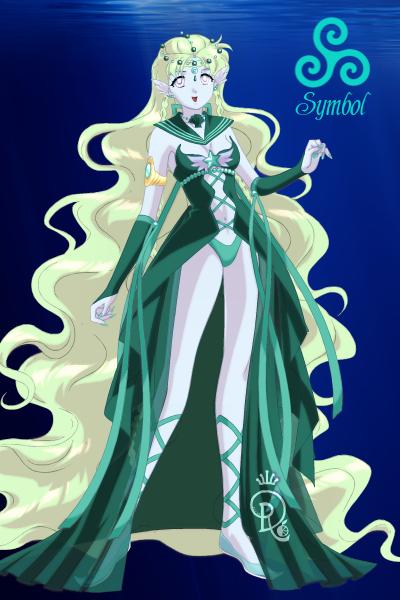 Doll Divine Senshi Maker Creations Thread Sailor10