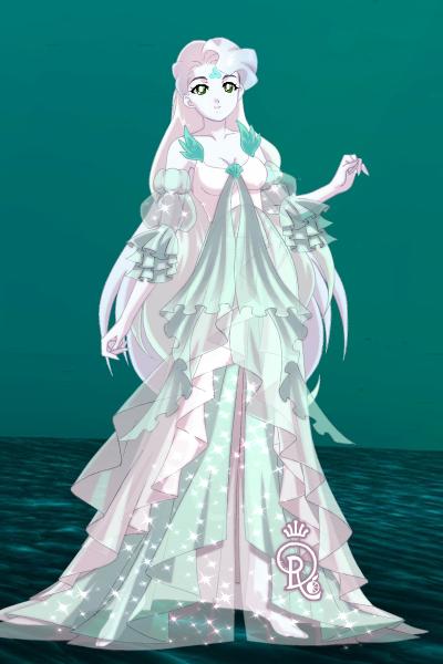 Doll Divine Senshi Maker Creations Thread Thetis10