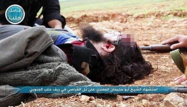 Tổ chức al-Qaeda 2db9e910