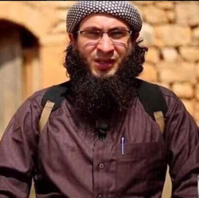 Tổ chức al-Qaeda 2dbc7d10