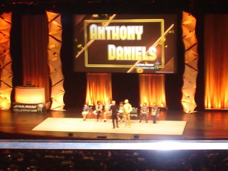 Great interview with Anthony Daniels  Dsc05010
