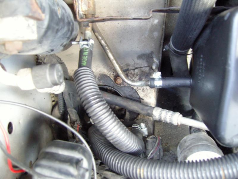 ( résolu ) prise d'air ?  non : cable coupé Snc10011