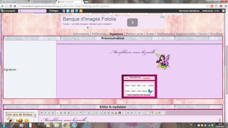 Créer son profil, sa signature et avatar Signat10