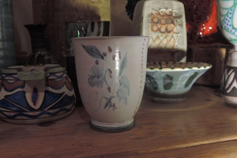Rye Pottery, David Sharp etc.  - Page 4 110