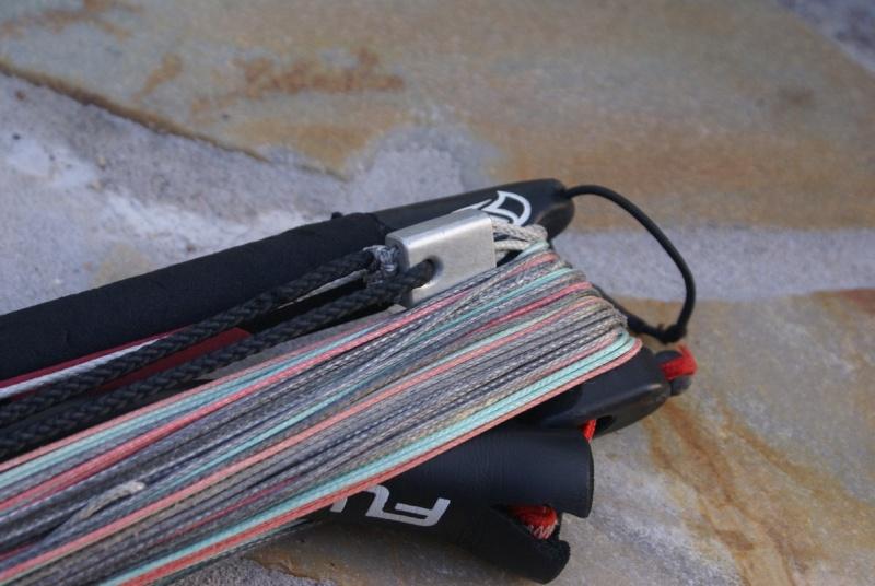 [vendu] Flysurfer Speed 3 - 12m² Petite17
